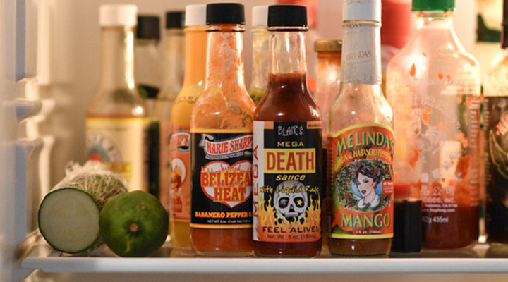 Do you have to store hot sauce in the fridge or not?