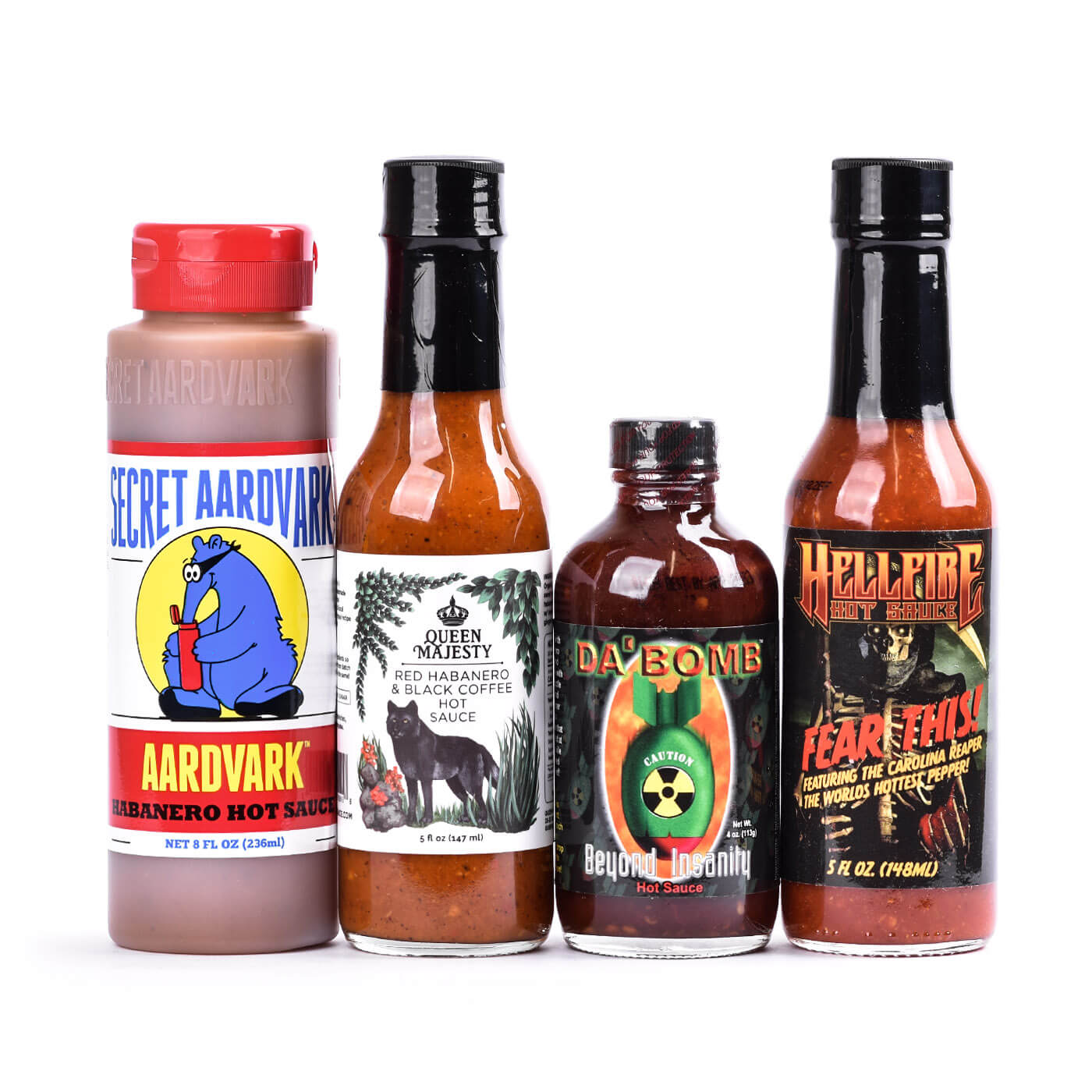 HOT ONES Gift Pack