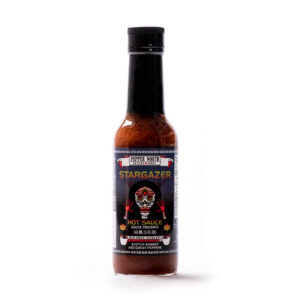 hot ones saus pepper north stargazer