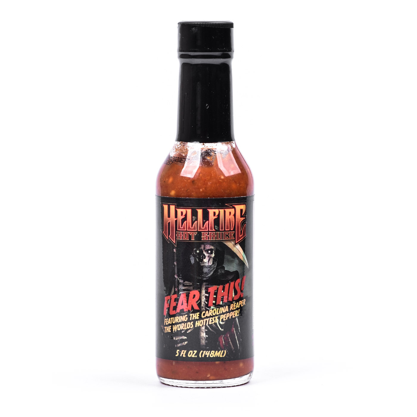 A sweet spicy but not hot BBQ Sauce that is perfectly on