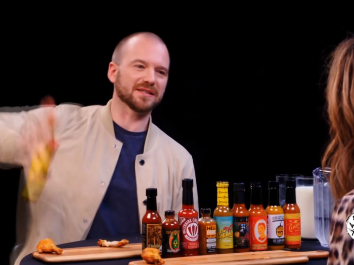Why you should (almost) always shake your hot sauce bottle before use