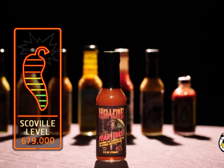 3 reasons why we don't mention the 'Scoville score' for every hot sauce