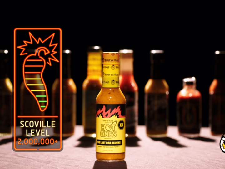 Will you add Hot Ones sauces like 'The Last Dab' to your webshop?