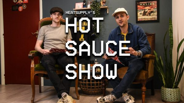 hot sauce show youtube
