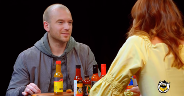 How does hot ones research their guests